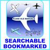 Thumbnail Collection of 3 files: Cessna 414 & 414A Chancellor Aircraft Service Manual & Parts Manual & Air Conditioner Service & Parts Catalog