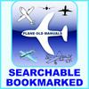 Thumbnail Collection of 4 files: Cessna 402C Aircraft Service Manual & Parts Manual & Wiring Diagram Manual & Air Conditioner Manuals - DOWNLOAD