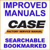 Thumbnail Case Factory 410 & 420 Skid Steer Service & Repair Manual - IMPROVED - DOWNLOAD