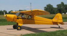 Thumbnail Super Cub Owners Manual Pilot Operating Handbook - DOWNLOAD