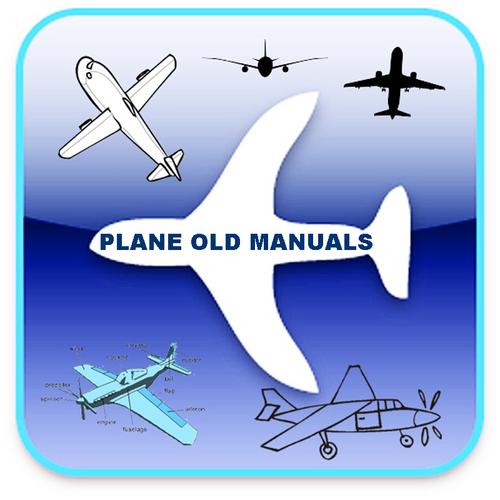 Pay for Mooney M20K SERVICE Workshop MANUAL & Parts MANUALS M20-K - DOWNLOAD