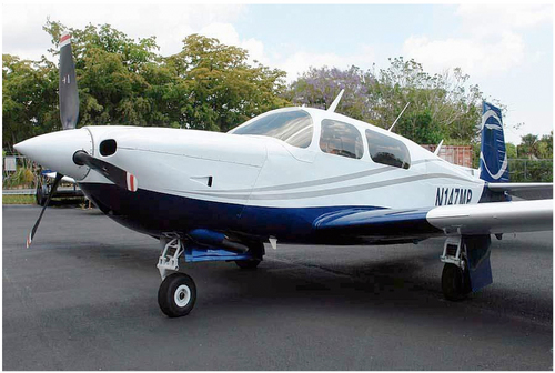 Mooney M20l Service Manual Parts Manuals Saib M20 L Download