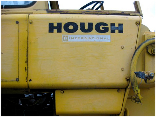 Pay for IH Hough Model H-30 PAYLOADER Illustrated Parts Manual Catalog IPL IPC - DOWNLOAD