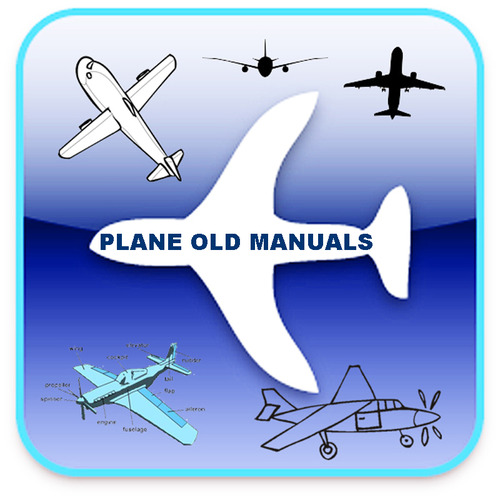 Pay for Cessna 310D Aircraft Pilot Owners Manual - IMPROVED - DOWNLOAD