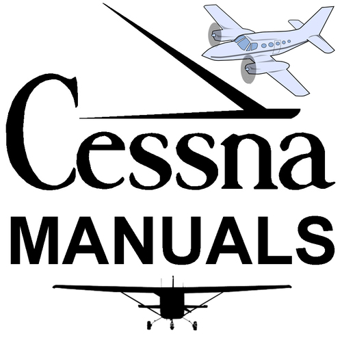 Pay for Cessna 337 Skymaster Series Service Parts Catalog Manual 1970-1972 - IMPROVED - DOWNLOAD