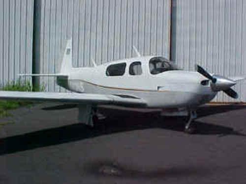 Mooney M20J Information Manual Pilot Handbook POH DOWNLOAD