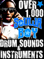 Thumbnail SOULJA BOY DRUMS, INSTRUMENTS & HITS