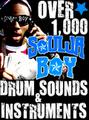 Thumbnail SOULJA BOY DRUMS, INSTRUMENTS & HITS