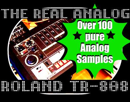 the real analog roland tr 808 drum machine samples pligg. Black Bedroom Furniture Sets. Home Design Ideas