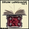 Thumbnail Drum Language Vol 4 - 1/2 Price Sale