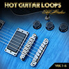 Thumbnail Jeff Ballew - Hot Guitar Licks Vols 1-6 - 60 off Sale