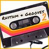 Thumbnail Rhythm & Grooves Vol 2 - 1/2 Price Sale