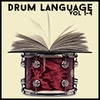 Thumbnail Drum Language Vols 1-4 60 off Sale