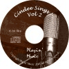 Thumbnail Cindee Sings Vol 2 - 24 bit files