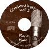 Thumbnail Cindee Sings Vol 2