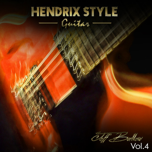 Pay for Hendrix Style Guitar - 40 off Sale