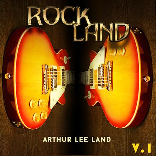 Pay for Arthur Lee Land Vol 1 - Rock Land - 40 off Sale