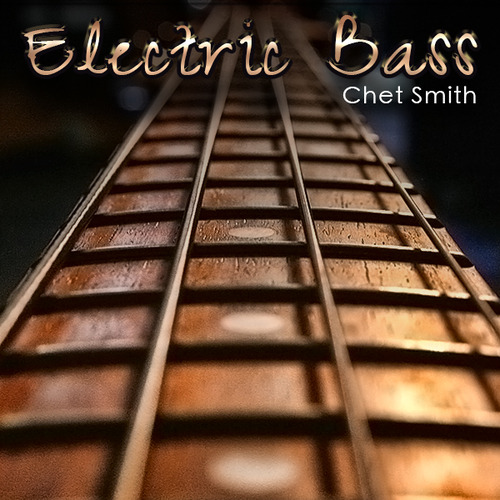 Pay for Chet Smith Electric Bass - 1/2 Price Sale