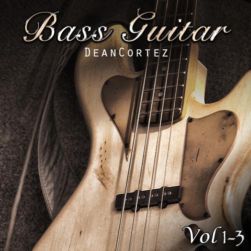 Pay for Dean Cortez Bass Guitar Vols 1-3 60 off Sale