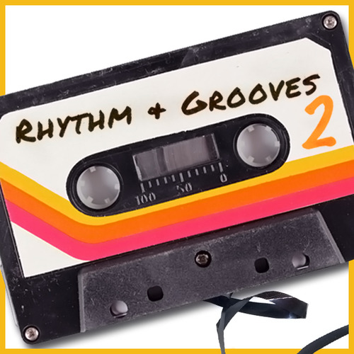 Pay for Rhythm & Grooves Vol 2 - 1/2 Price Sale