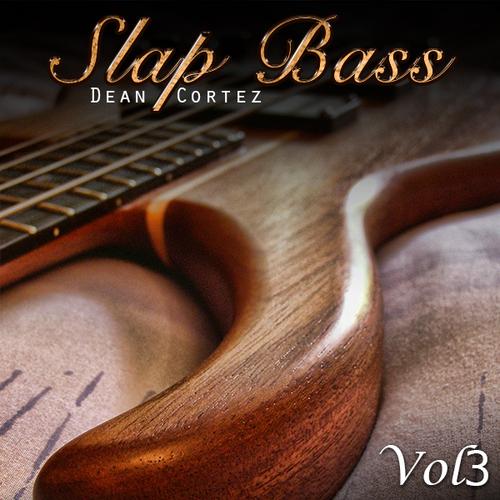 Pay for Dean Cortez Vol 3 Slap Bass - 1/2 Price Sale