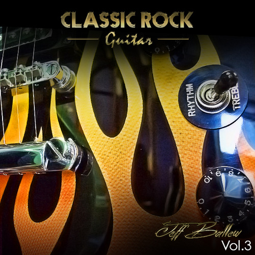 Pay for Jeff Ballew Vol 3 Classic Rock - 40 off Sale