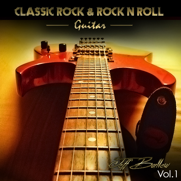 Pay for Jeff Ballew Vol 1- Classic Rock & Rock n Roll Guitar - 40 off Sale