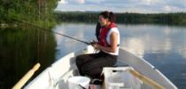 Thumbnail Mega 400 Fishing PLR Articles Private Label Resell Rights