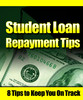 Thumbnail 30 Student Loans and Student Loan Debt PLR Articles