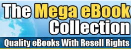 Thumbnail Mega 4 GB of PLR Articles and eBooks and 400 Niches!