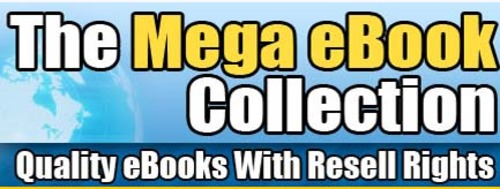 Pay for Mega 5 GB of PLR Articles and eBooks and 400 Niches!