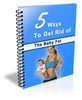 Thumbnail 5 Ways to get rid of Baby Fat PLR Ebook (Weight Loss - Diet)