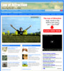 Thumbnail Law of Attraction PLR Website with Private Label Rights