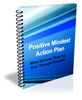 Thumbnail Positive Mindset Action Plan PLR Ebook with Private Label