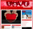 Thumbnail Romance PLR Website with Private Label Rights