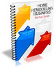 Thumbnail Home Remodeling Business Start Up Guide PLR Ebook