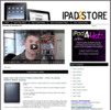 Thumbnail Ipad 2 PLR Website Pre-Loaded Amazon Store