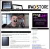 Thumbnail Ipad 2 PLR Website Pre-Loaded Amazon Store
