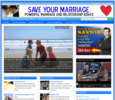 Thumbnail Save Your Marriage PLR Website with Private Lable Rights