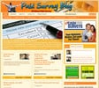 Thumbnail Paid Survey PLR Website with Private Label Rights