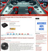 Thumbnail Car Audio PLR Amazon Pre-Loaded Store Website
