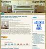 Thumbnail Home Furniture PLR Amazon Store Website Pre-Loaded