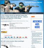 Thumbnail Airsoft PLR Amazon Store Website Pre-loaded