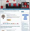 Thumbnail Home Decor PLR Amazon Store Website - Pre-Loaded