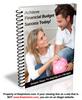 Thumbnail Financial Budget Success PLR Listbuilding Package Deluxe