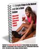 Thumbnail Online Dating 2 PLR Listbuilding Set with private label