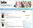 Thumbnail BeBe PLR Amazon Turnkey Store Website