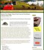 Thumbnail Camping PLR Amazon Turnkey Store Website