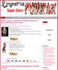 Thumbnail Lingerie PLR Amazon Turnkey Store Website