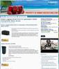 Thumbnail Luggage PLR Amazon Turnkey Store Website